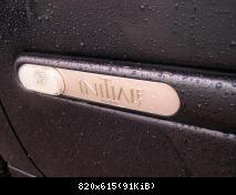 Une rencontre placée sous le signe du Luxe chez Renault, bienvenue dans les séries Initiales