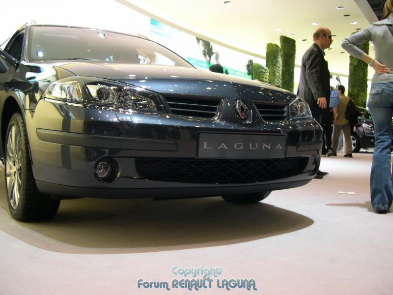 Salon de Genève 2007