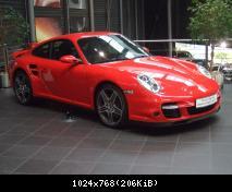 911 Turbo; le mode énervé!