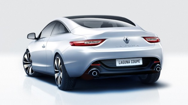 renault laguna coup 2013 vision d 39 un restylage efficace portail renault laguna. Black Bedroom Furniture Sets. Home Design Ideas