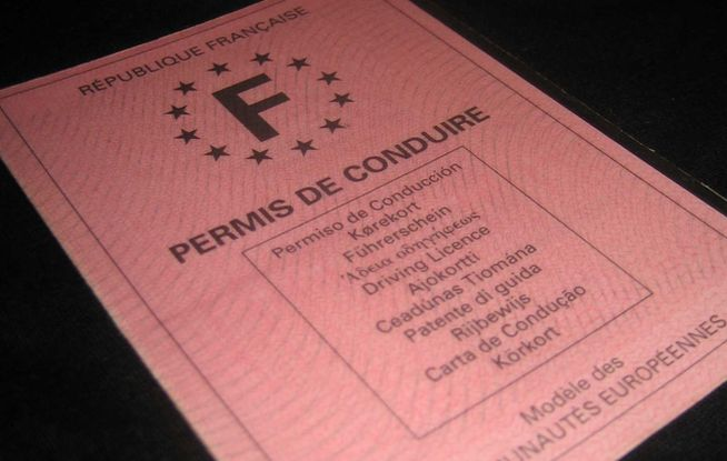 permis de conduire le nouveau permis arrive d s janvier 2013 portail renault laguna. Black Bedroom Furniture Sets. Home Design Ideas