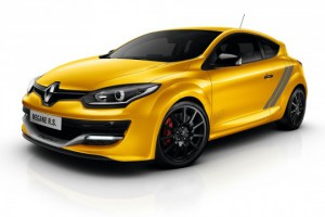 Mégane RS Trophy 1