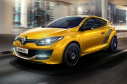Mégane RS Trophy