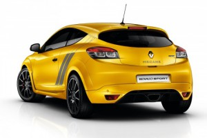 Mégane RS Trophy 4