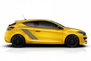 Mégane RS Trophy 6
